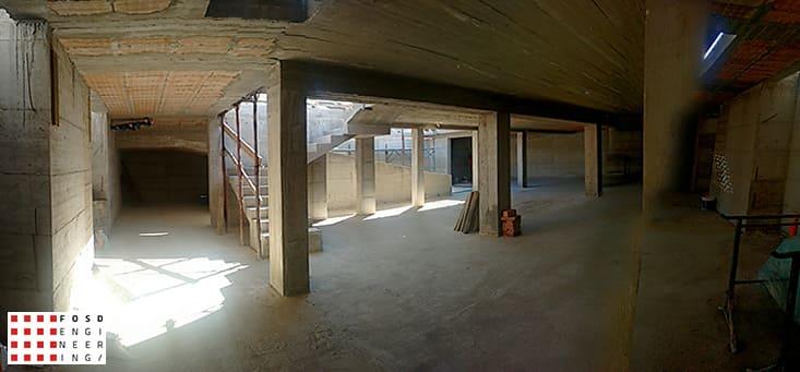 Fosd Engeneering Ingegneria Legno Calcolo Strutturale Progettazione Progetti 2014 Civile Abitazione Pesaro (6)