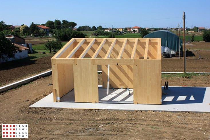 Fosd Engeneering Ingegneria Legno Calcolo Strutturale Progettazione Progetti 2014 Residenziale San Mauro Pascoli (17)