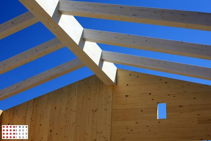 Fosd Engeneering Ingegneria Legno Calcolo Strutturale Progettazione Progetti 2014 Residenziale San Mauro Pascoli (8)