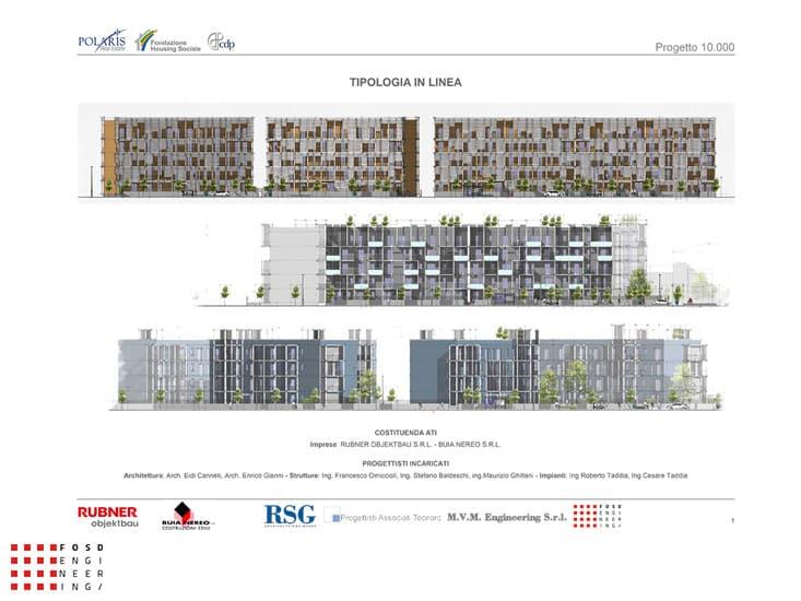 Fosd Engeneering Ingegneria Legno Calcolo Strutturale Progettazione Progetti 2015 Concorso di progettazione Milano (6)