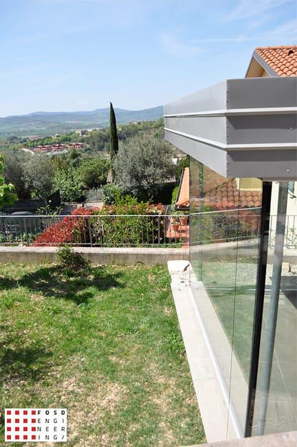 Fosd Engeneering Ingegneria Legno Calcolo Strutturale Progettazione Progetti 2015 Progettazione ampliamento Perugia (11)