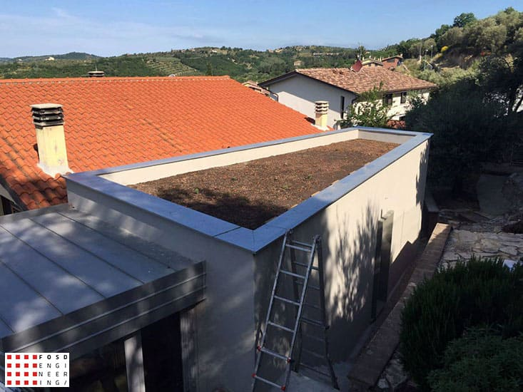 Fosd Engeneering Ingegneria Legno Calcolo Strutturale Progettazione Progetti 2015 Progettazione ampliamento Perugia (14)