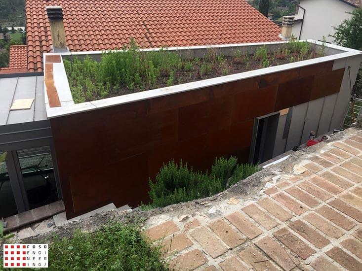 Fosd Engeneering Ingegneria Legno Calcolo Strutturale Progettazione Progetti 2015 Progettazione ampliamento Perugia (15)