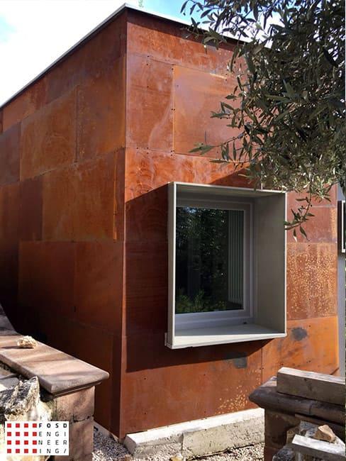 Fosd Engeneering Ingegneria Legno Calcolo Strutturale Progettazione Progetti 2015 Progettazione ampliamento Perugia (17)