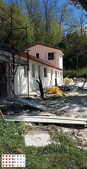 Fosd Engeneering Ingegneria Legno Calcolo Strutturale Progettazione Progetti 2015 Progettazione fabbricato Ancona (9)