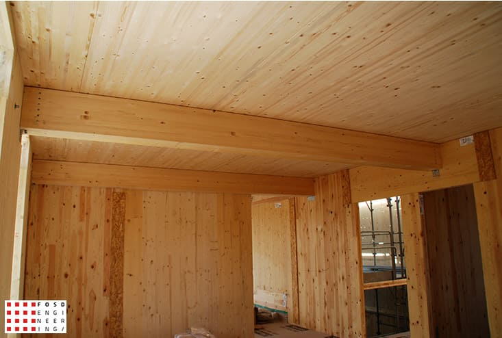 fosd-engeneering-ingegneria-legno-calcolo-strutturale-progettazione-progetti-2015 fabbricato residenziale 8 unita roma 13