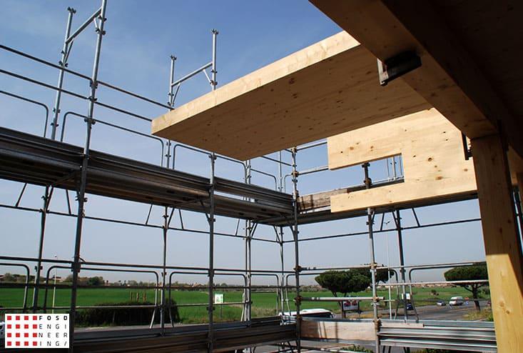 fosd-engeneering-ingegneria-legno-calcolo-strutturale-progettazione-progetti-2015 fabbricato residenziale 8 unita roma 14