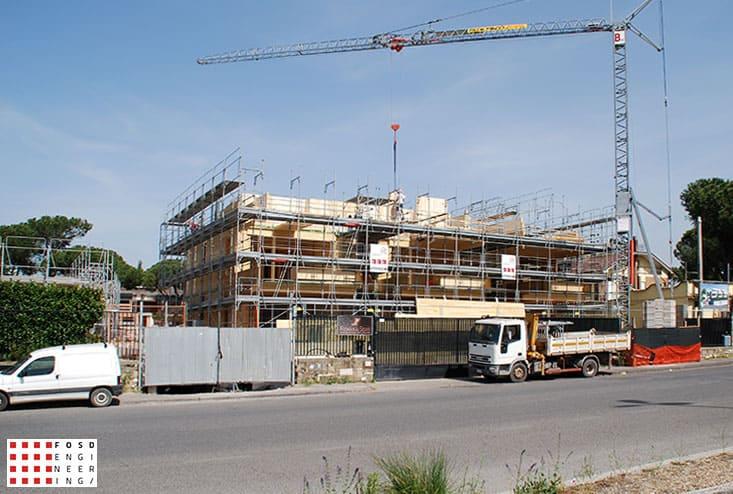 fosd-engeneering-ingegneria-legno-calcolo-strutturale-progettazione-progetti-2015 fabbricato residenziale 8 unita roma 24