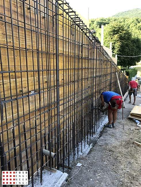 Fosd Engeneering Ingegneria Legno Calcolo Strutturale Progettazione Progetti 2016 Costruzione Abitazione Pesaro (13)