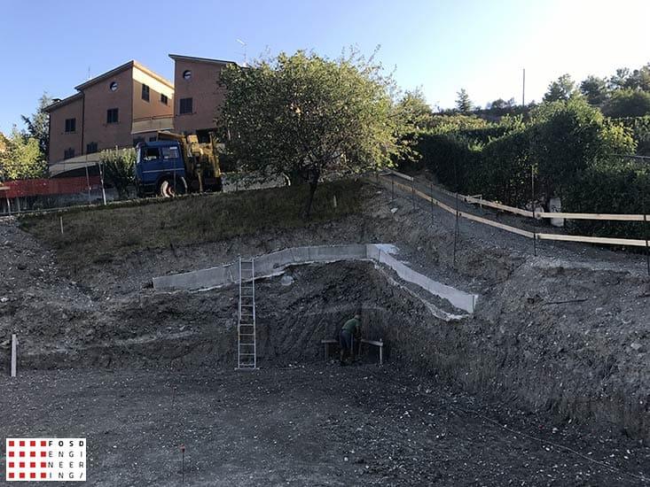 Fosd Engeneering Ingegneria Legno Calcolo Strutturale Progettazione Progetti 2016 Costruzione Abitazione Pesaro (15)