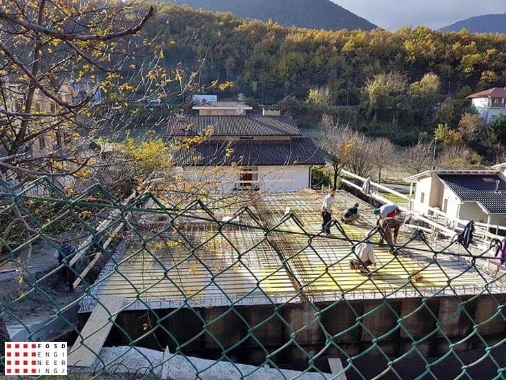 Fosd Engeneering Ingegneria Legno Calcolo Strutturale Progettazione Progetti 2016 Costruzione Abitazione Pesaro (2)
