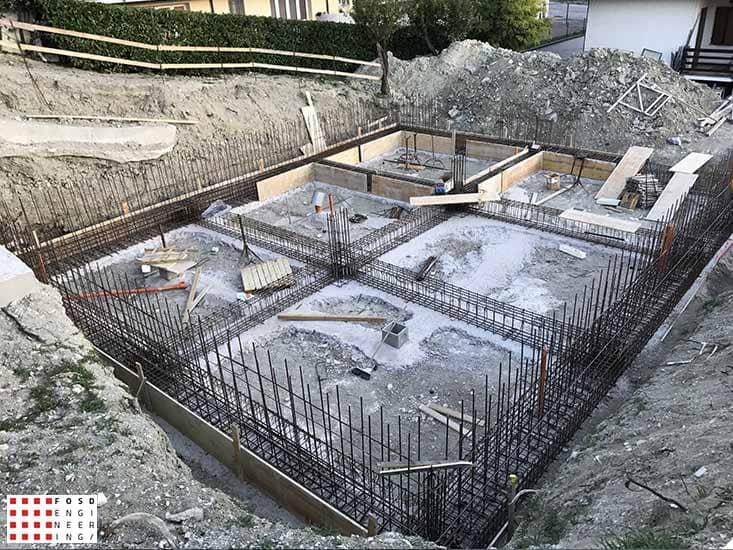 Fosd Engeneering Ingegneria Legno Calcolo Strutturale Progettazione Progetti 2016 Costruzione Abitazione Pesaro (21)