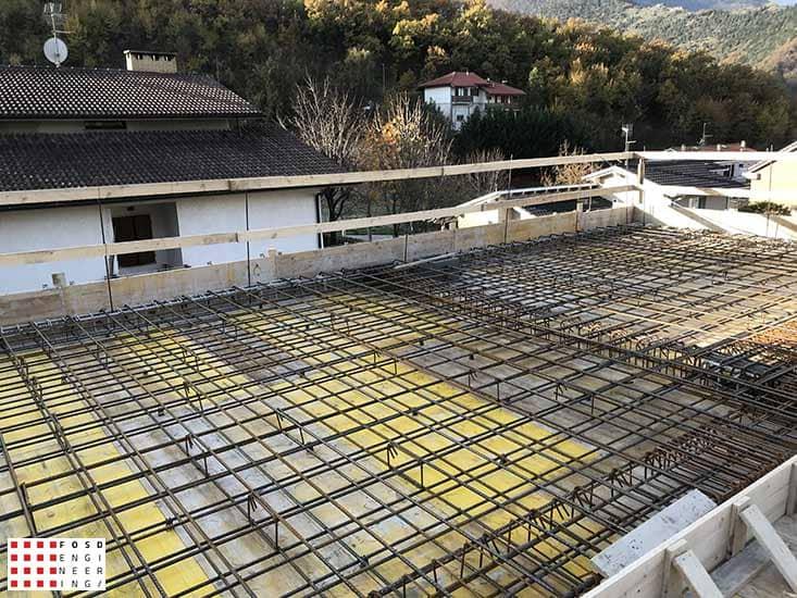 Fosd Engeneering Ingegneria Legno Calcolo Strutturale Progettazione Progetti 2016 Costruzione Abitazione Pesaro (24)