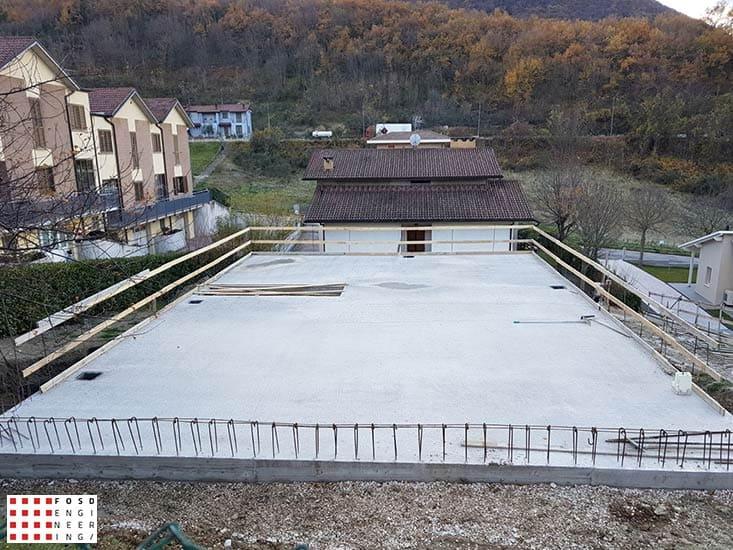 Fosd Engeneering Ingegneria Legno Calcolo Strutturale Progettazione Progetti 2016 Costruzione Abitazione Pesaro (3)
