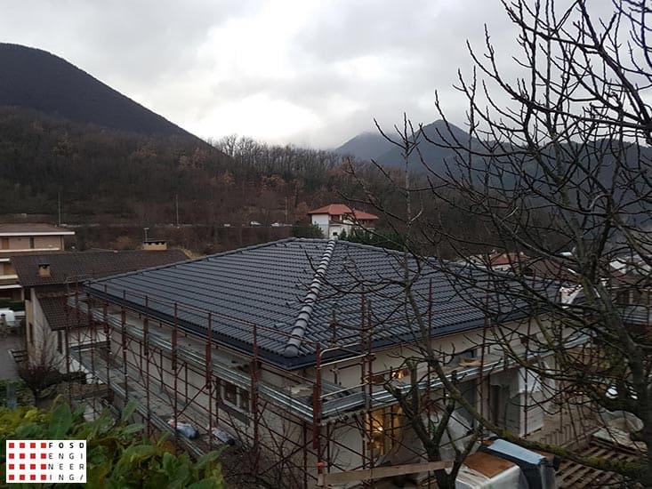 Fosd Engeneering Ingegneria Legno Calcolo Strutturale Progettazione Progetti 2016 Costruzione Abitazione Pesaro (9)