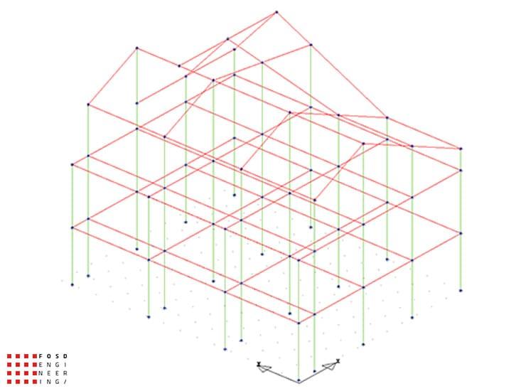 Fosd Engeneering Ingegneria Legno Calcolo Strutturale Progetti 2016 ulnerabilita sismica aquila8