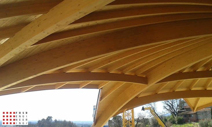 fosd-engeneering-ingegneria-legno-calcolo-strutturale-progettazione-progetti-2016 edificio ristorante lucca 1