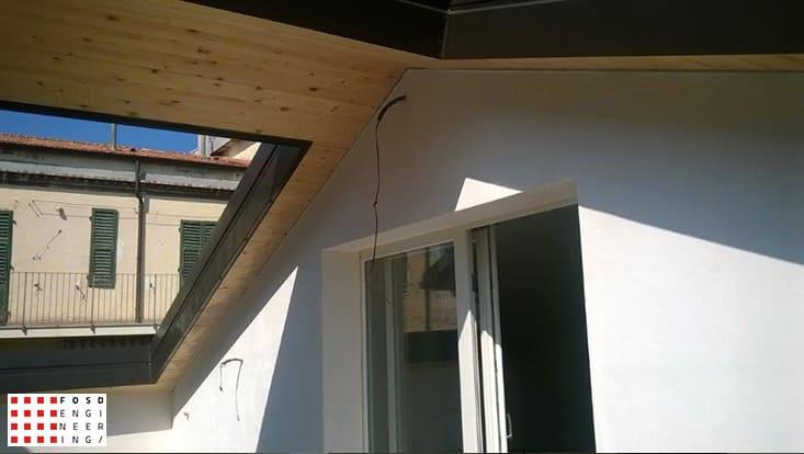 Fosd Engeneering Ingegneria Legno Calcolo Strutturale Progettazione Progetti 2017 Copertura in legno Ancona (4)