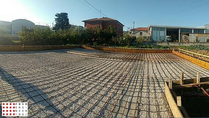 Fosd Engeneering Ingegneria Legno Calcolo Strutturale Progettazione Progetti 2017 Magazzino e punto vendita azienda agricola Ancona(12)