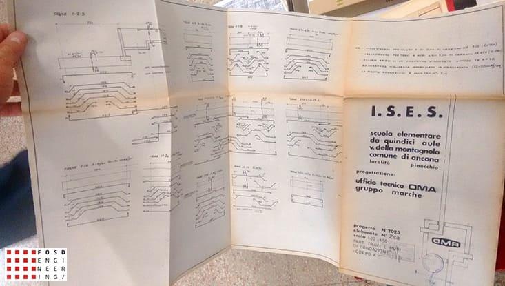 Fosd Engeneering Ingegneria Legno Calcolo Strutturale Progettazione Progetti 2018 scuola collodi ancona11
