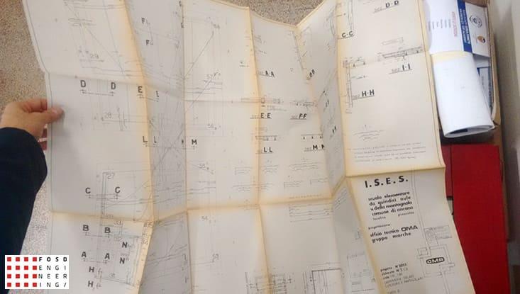 Fosd Engeneering Ingegneria Legno Calcolo Strutturale Progettazione Progetti 2018 scuola collodi ancona12