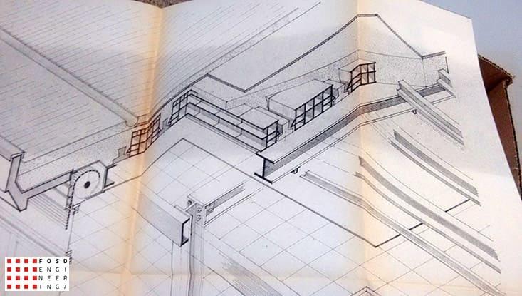 Fosd Engeneering Ingegneria Legno Calcolo Strutturale Progettazione Progetti 2018 scuola collodi ancona13