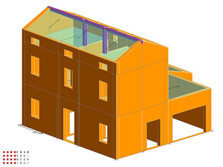 Fosd Engeneering Ingegneria Legno Calcolo Strutturale Progettazione Progetti 2019 sismabonus vulnerabilità bologna3