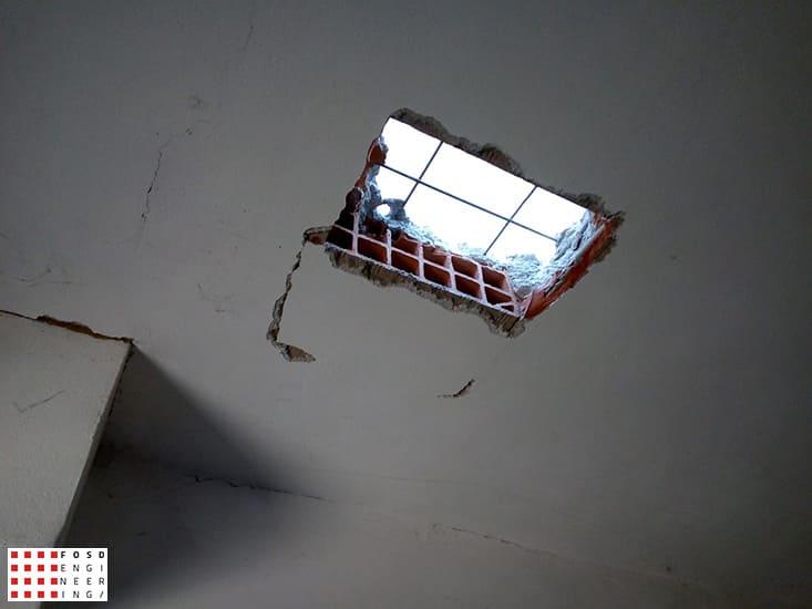 Fosd Engeneering Ingegneria Legno Calcolo Strutturale Progettazione Progetti 2019 sismabonus vulnerabilità bologna7