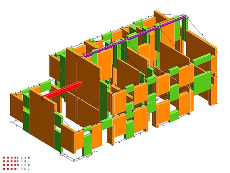 Fosd Engeneering Ingegneria Legno Calcolo Strutturale Progettazione Progetti 2020 vulnerabilità sismabonus muratura pesaro 6