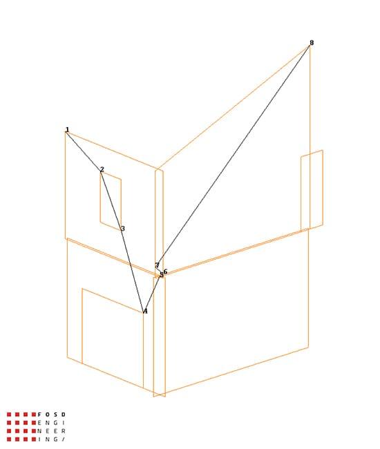 Fosd Engeneering Ingegneria Legno Calcolo Strutturale Progettazione Progetti 2020 vulnerabilità sismabonus muratura pesaro 8