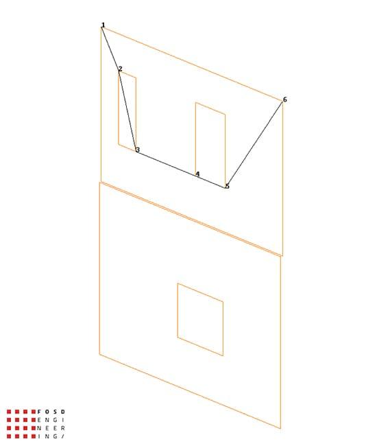 Fosd Engeneering Ingegneria Legno Calcolo Strutturale Progettazione Progetti 2020 vulnerabilità sismabonus muratura pesaro 9